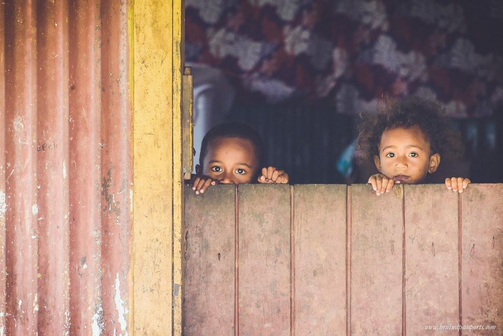 1 week itinerary fiji islands kids