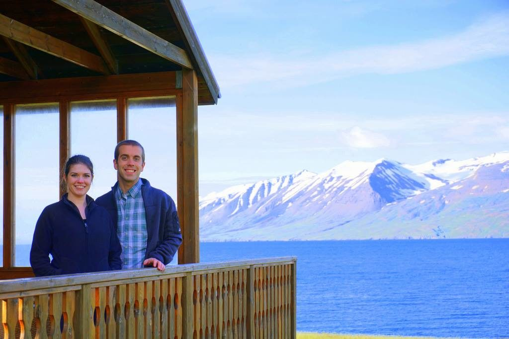 Iceland yri vik