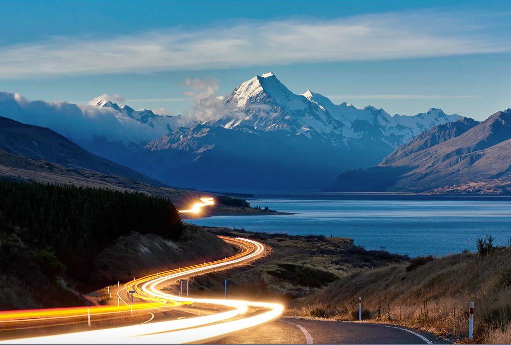 Elia Locardi Photographing The World New Zealand