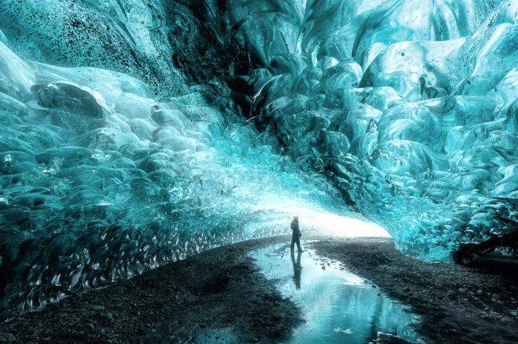 Elia Photographing The World Iceland