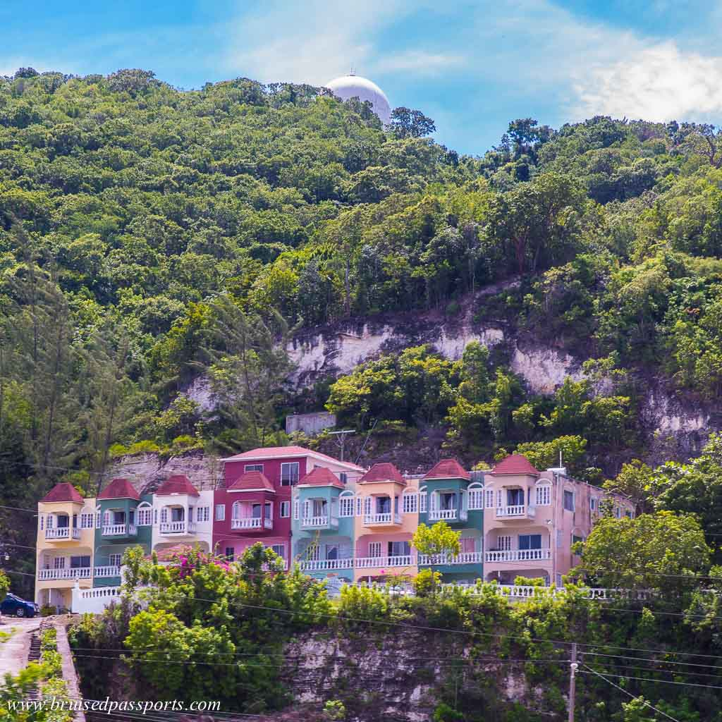 A peak into Jamaica's colonial history
