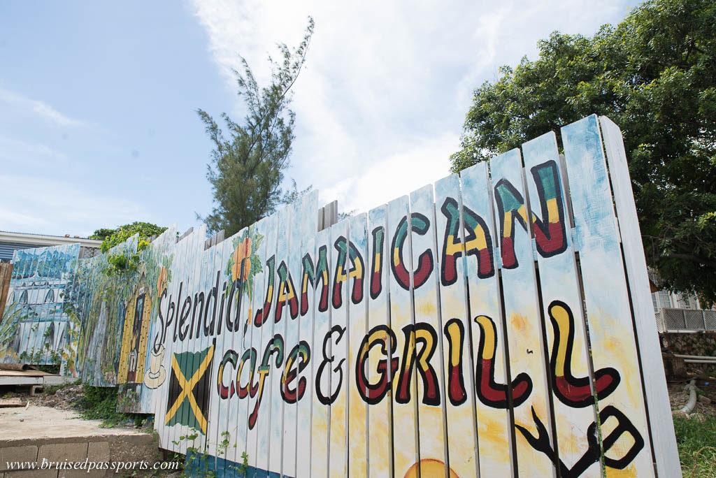 Welcome to Jamaica!