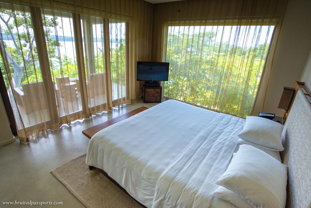 Suite at Andaz Papagayo Peninsula Costa Rica