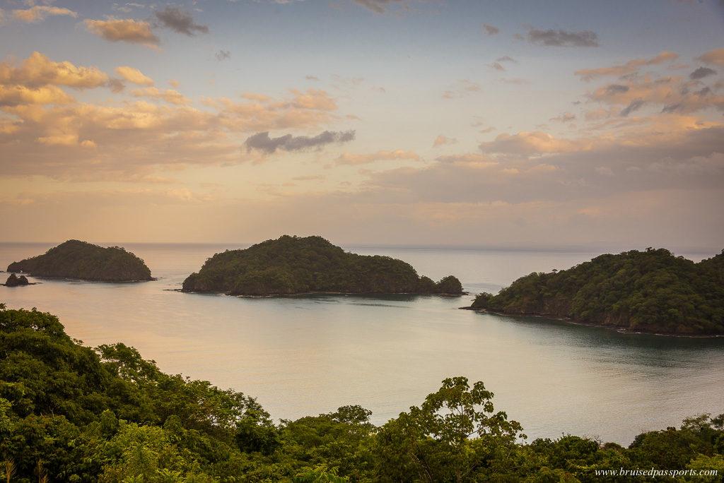 Andaz Papagayo Peninsula Costa Rica bay