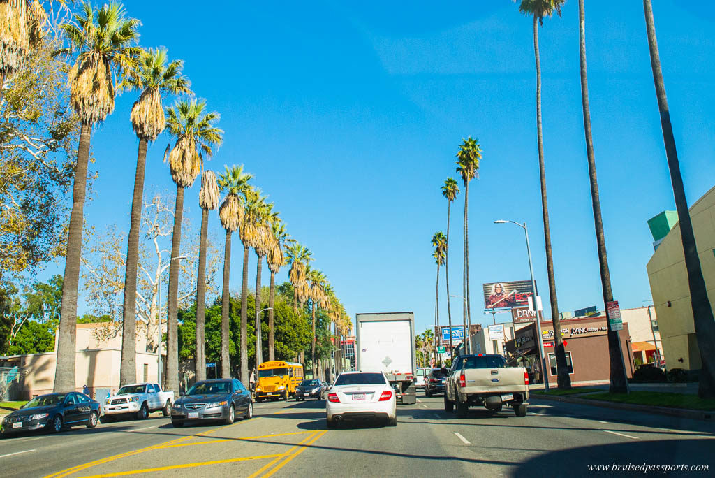 Things to do West Hollywood Los Angeles