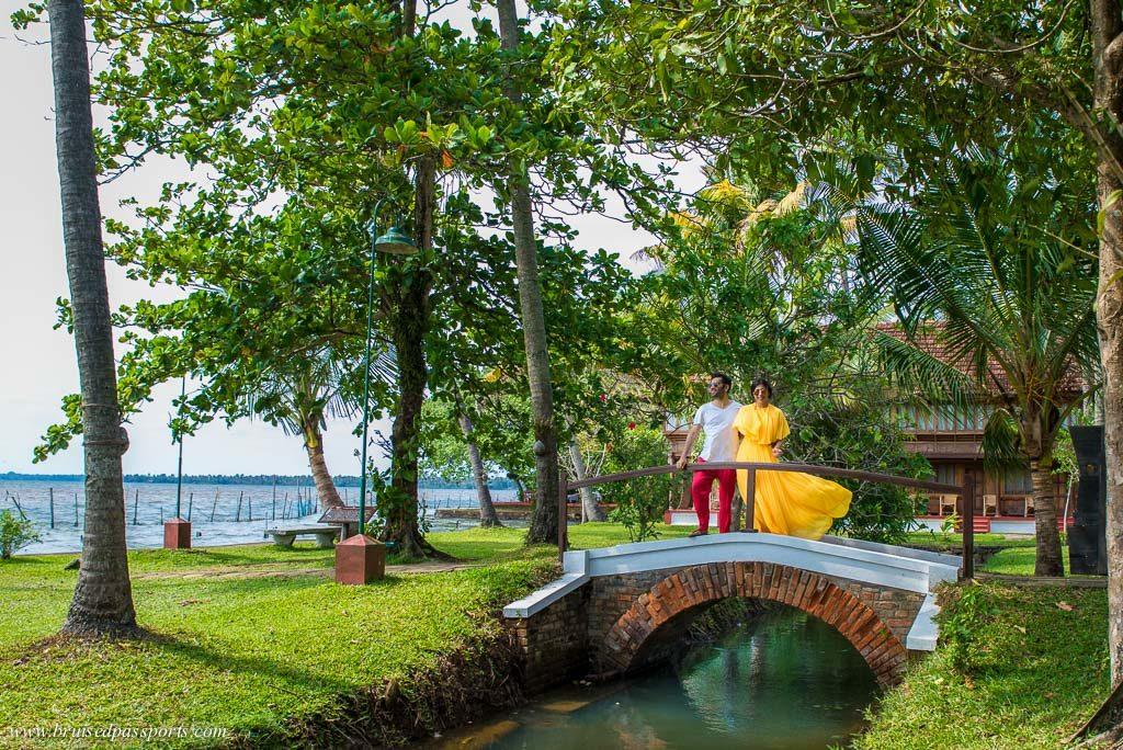 cgh coconut lagoon Kerala hotel