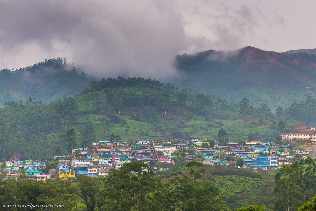 Kerala Road Trip Itinerary munnar