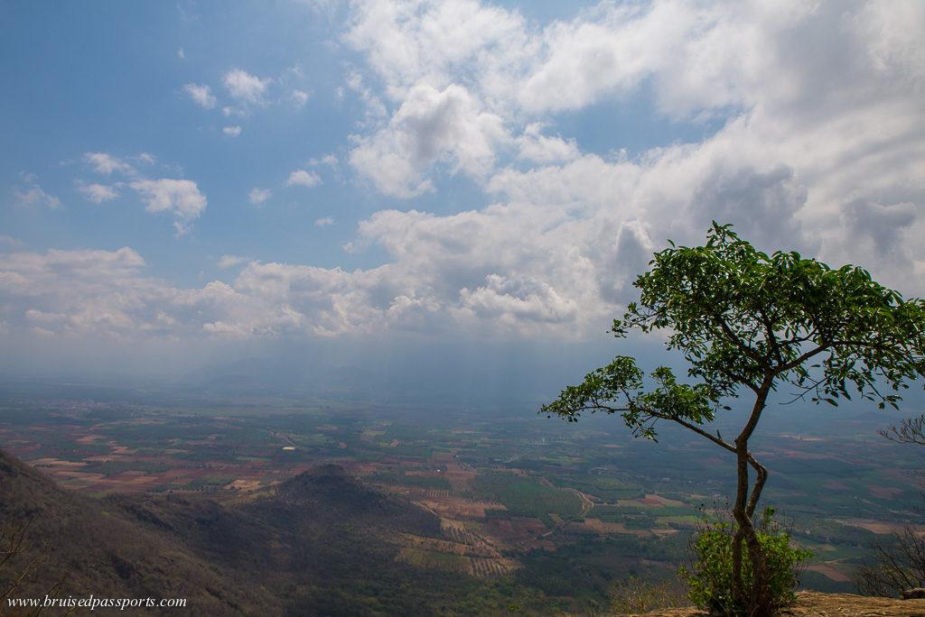 Chellarkovil road trip Kerala
