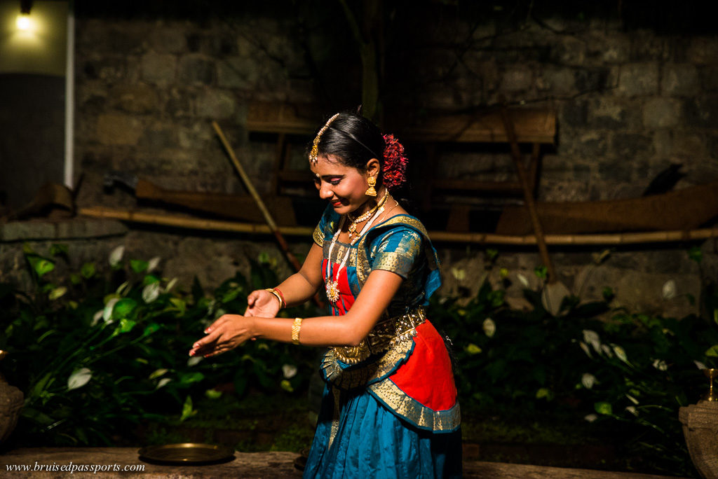 Shalimar spice garden thekkady entertainment