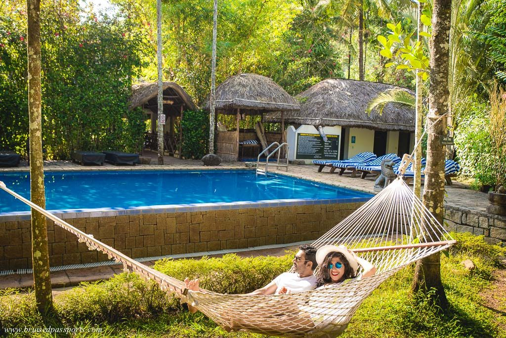 Shalimar spice gardens thekkady luxurious romantic getaway