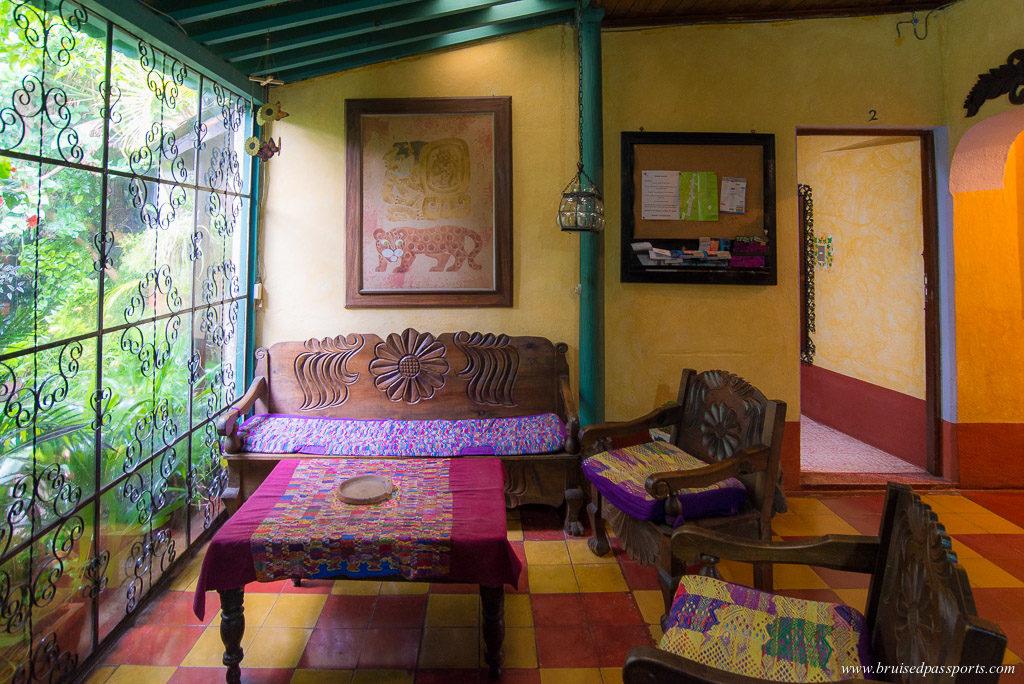 Posada Belen Museo Inn Guatemala City