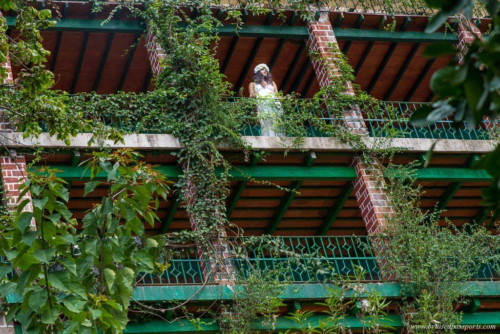 Uxlabil Eco Hotel San Juan