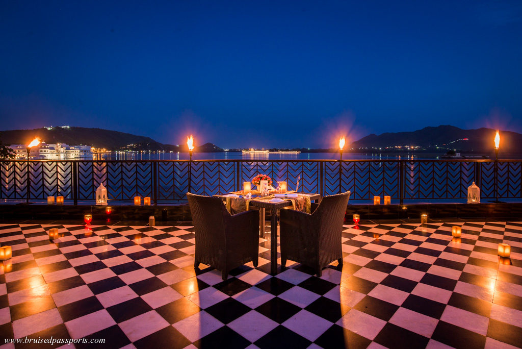 scenic restaurant things to do in Udaipur