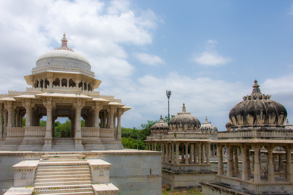 Ahar cenotaphs offbeat things to do in udaipur