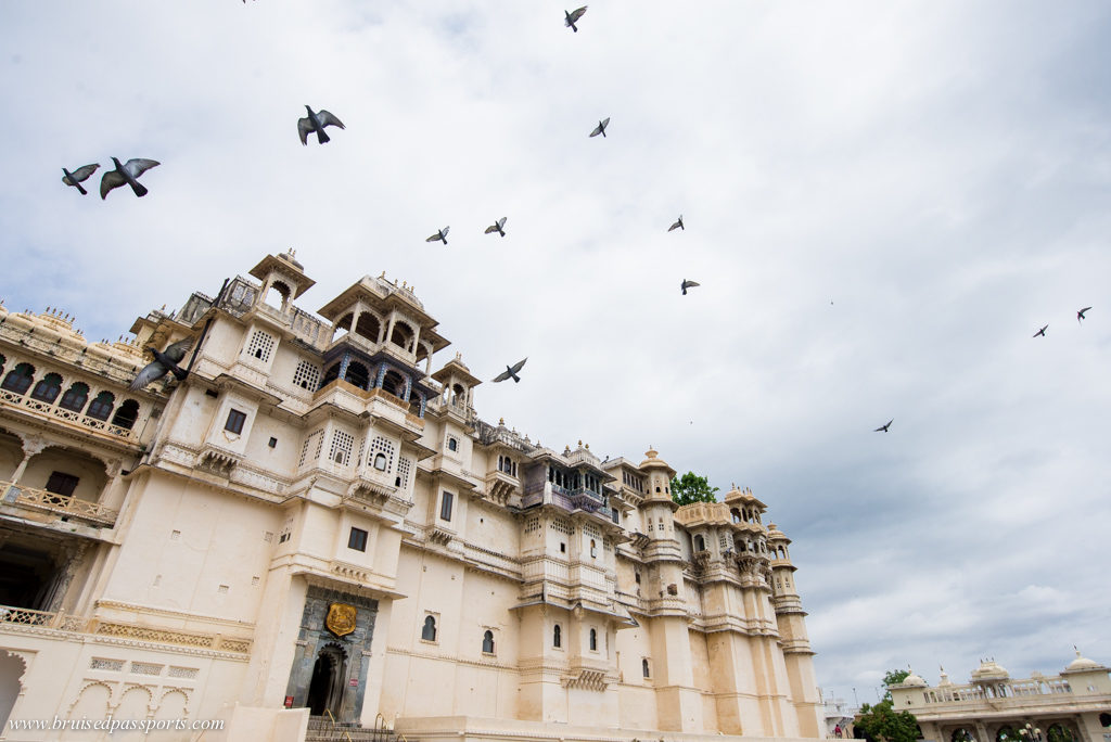 City Palace things to do in Udaipur