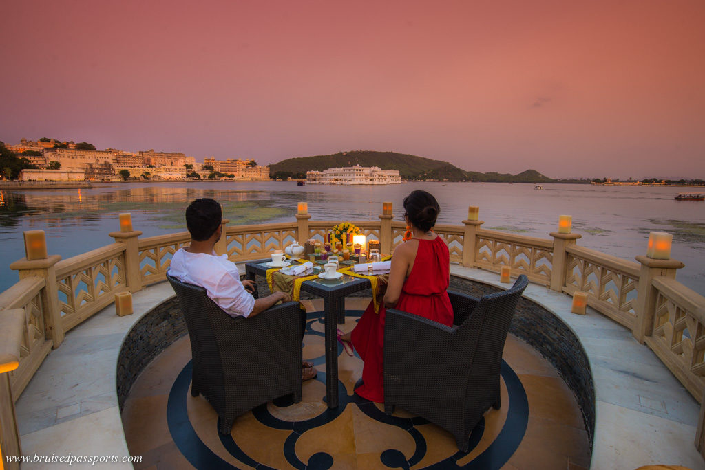 things to do in Udaipur leela palace