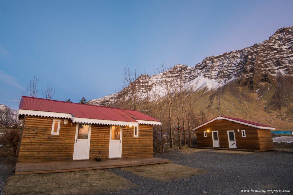 Guest House Gerdi near Jokulsarlon