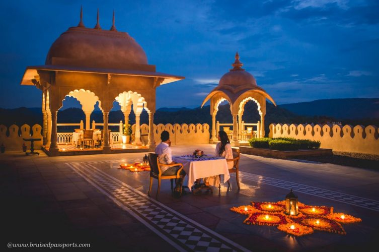 Fairmont Jaipur couple things to do in Jaipur