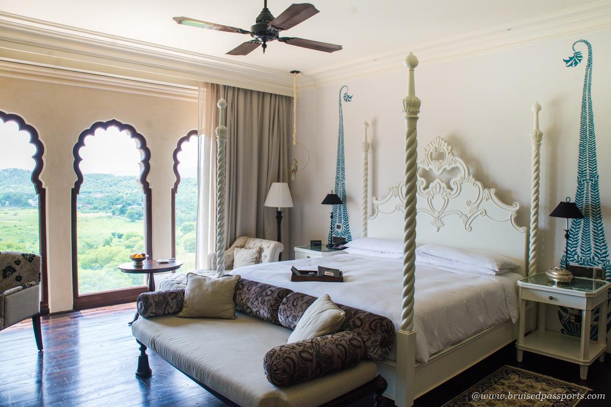 Things to do in Jaipur luxury hotel